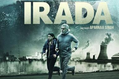 Irada Hindi Movie
