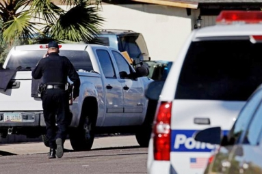 Man shot, killed in north Phoenix