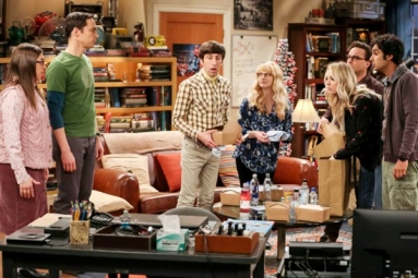 Kunal Nayyar Pens an Emotional Letter as 'The Big Bang Theory' Comes to End