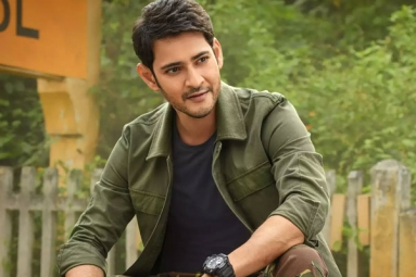Mahesh Babu approached for a Bollywood film?