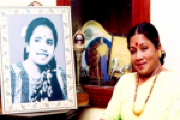 Interesting Facts About Actress Manorama