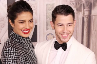 Nick Jonas and Priyanka Chopra to Sue Ok! Magazine over Divorce Rumors