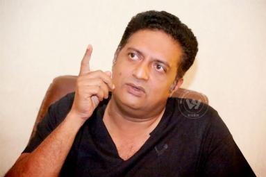 Prakash Raj Dragged To Court For Endorsing Degrading Jewellery Ad