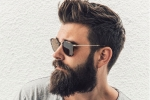 Report: Women prefer men with beard over the clean-shaven