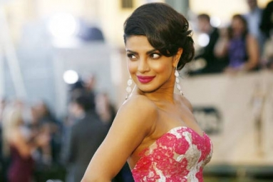 Priyanka Chopra Becomes First Indian Actress on Gold House's A100 list of Most Influential Asians