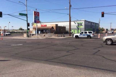 Three Men detained after armed robbery spree in Phoenix