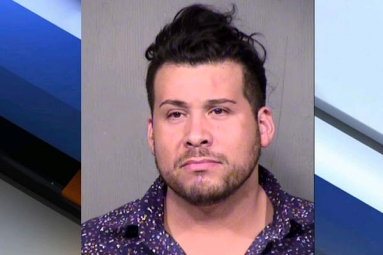 Uber Passenger arrested for sexual assault of driver in Tempe, AZ