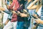 How social media affect relationship?