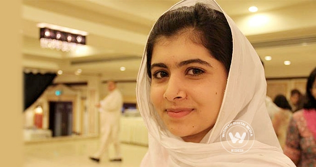 Malala a favorite for the Peace Prize this year},{Malala a favorite for the Peace Prize this year