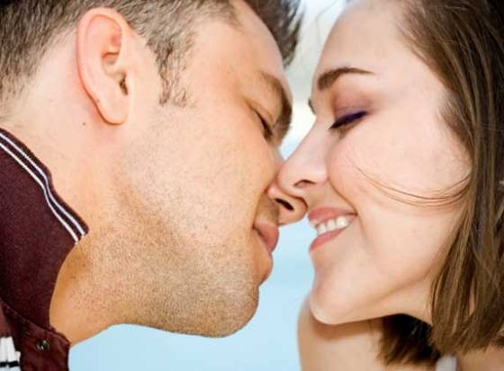 Benefits of Kissing You Must Know