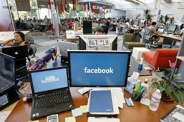 ACLU Sues Facebook over Discriminatory Job Postings