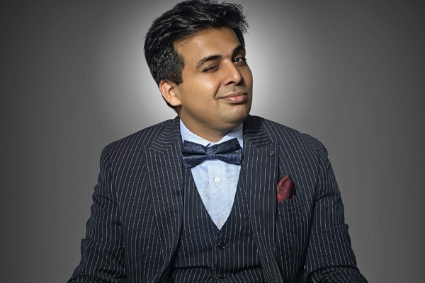 Amit Tandon Stand Up Comedy Live in Phoenix - Honestly Speaking
