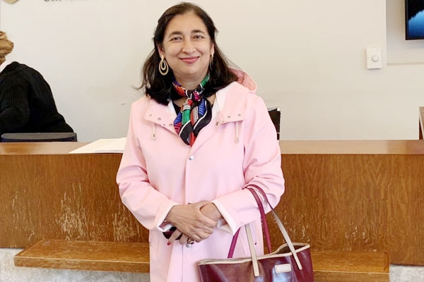 Anita Bhatia of India Appointed as United Nations Assistant Secretary-General