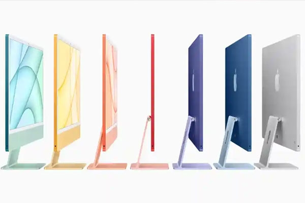 Apple launches new iPads, AirTags and other Devices