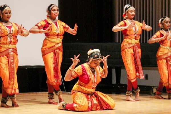Arathi School of Dance - Now in North Valley