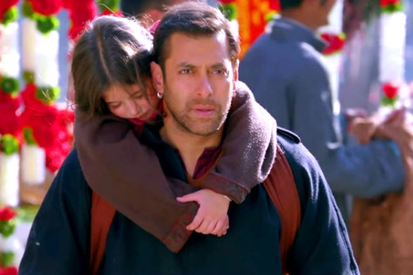 Bajrangi Bhaijaan's Bhar Do Joli Song},{Bajrangi Bhaijaan's Bhar Do Joli Song