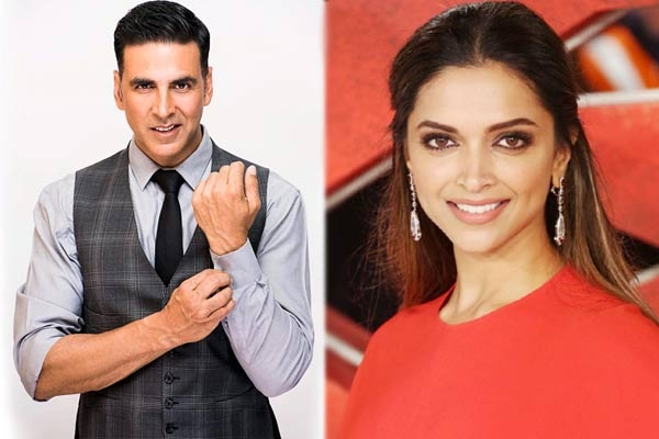From Akshay Kumar to Deepika Padukone, Here Are 8 Bollywood Celebrities Who Are Not Indian Citizens