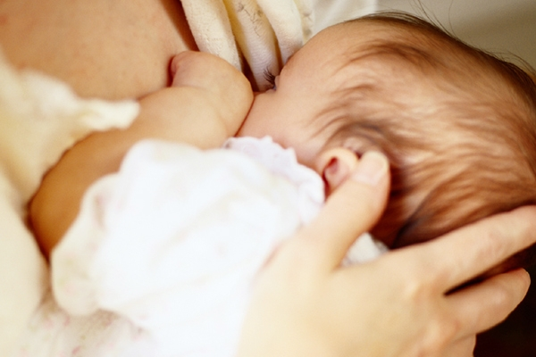 Breast-Feeding Decreases The Risk Of Heart Diseases In Women