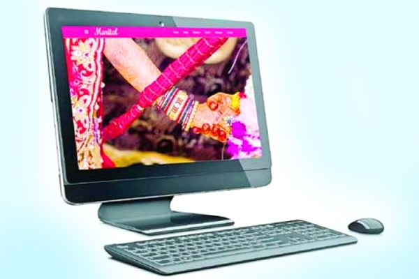 Cheating NRI Grooms in Pretext of Marriage: Woman Arrested in Matrimonial Websites Fraud Case