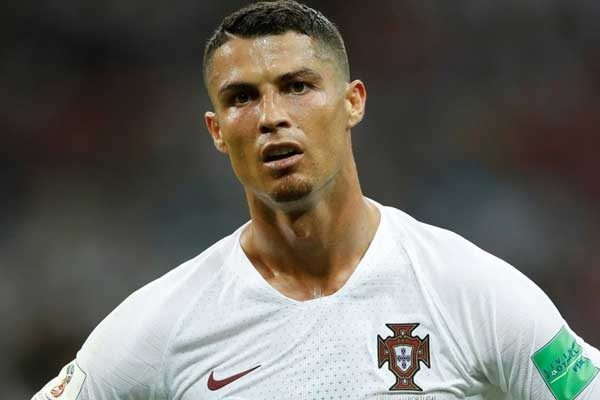 Cristiano Ronaldo Left Out of Portuguese Squad Amid Rape Accusation