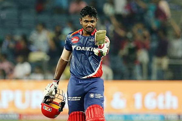 Sanju Samson Gives Delhi Its Biggest Win Ever