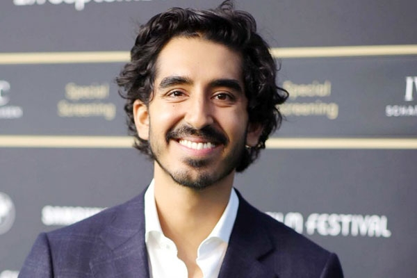 Dev Patel to Make Directional Debut with 'Monkey Man'