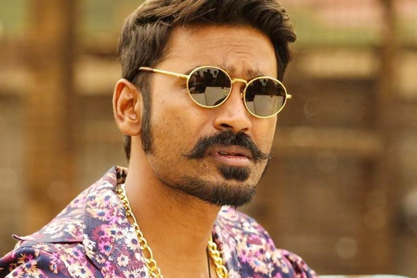 Dhanush begins his Hollywood Journey