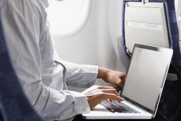US, UK ban laptops on flights cabins from Middle Eastern countries