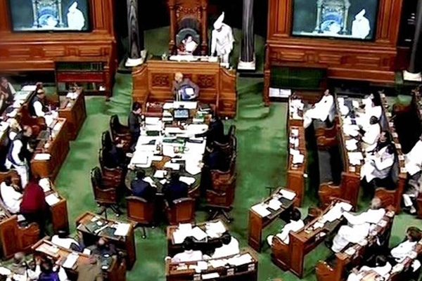 Enemy Property Bill Passed In Lok Sabha