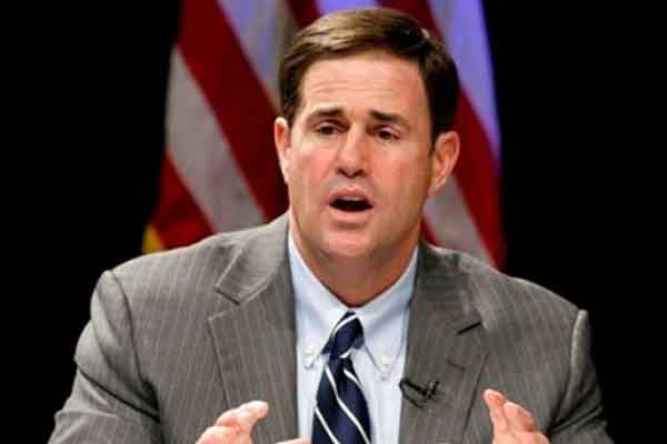 Gov Ducey Questions Arizona Educators Walkout, Says Pay Raise Demand Met