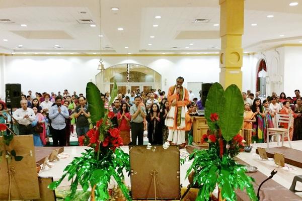 Guru Purnima to be celebrated at Ekta Mandir AZ!