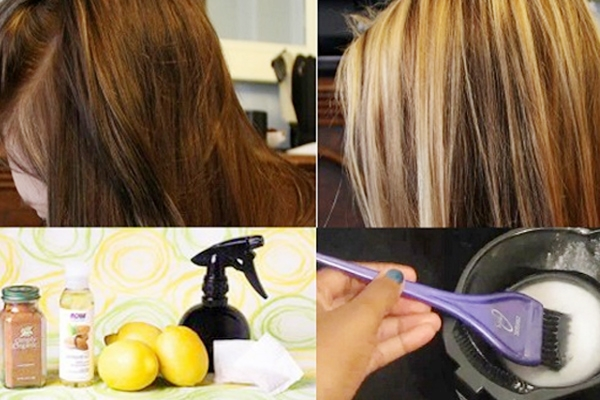 Straighten your hair, free of cost