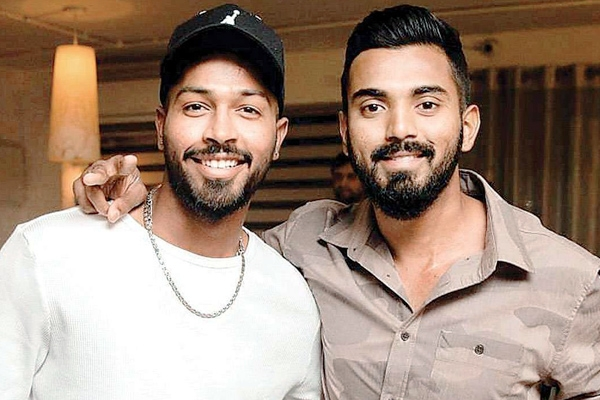 Hardik Pandya, KL Rahul Suspended Over Sexist Comments