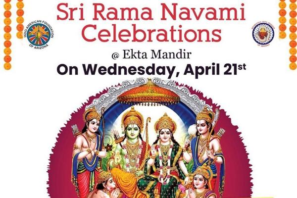 Sri Rama Navami Celebrations 2021