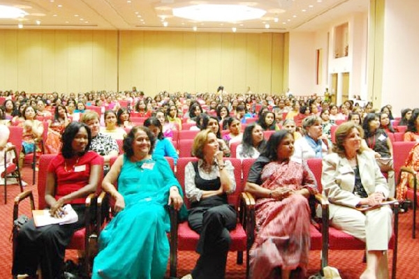 Hss Organizes Indian Women Empowerment Conference In Az In