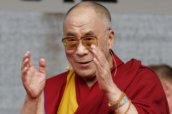 Indian-origin Chancellor rejected Chinese student groups call not to call Dalai Lama