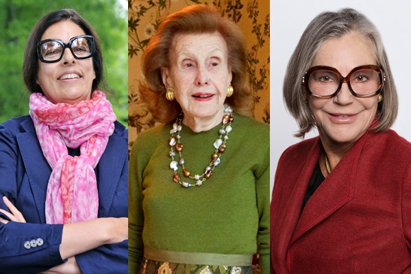 International Women's Day 2019: Here Are the Five Richest Women in the World