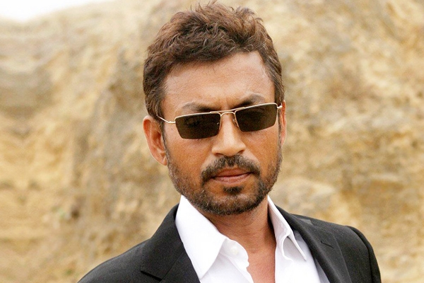 Irrfan Khan Rejects a Hollywood Film},{Irrfan Khan Rejects a Hollywood Film