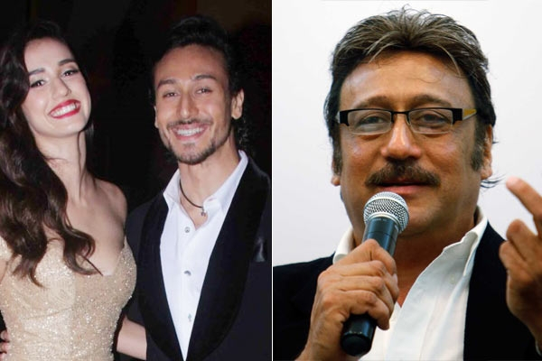 Tiger Shroff and Disha Patani May Get Married in Future: Jackie Shroff