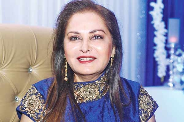 Jaya Prada Reveals Her Darkest Side of Life, Says She Wanted to Commit Suicide