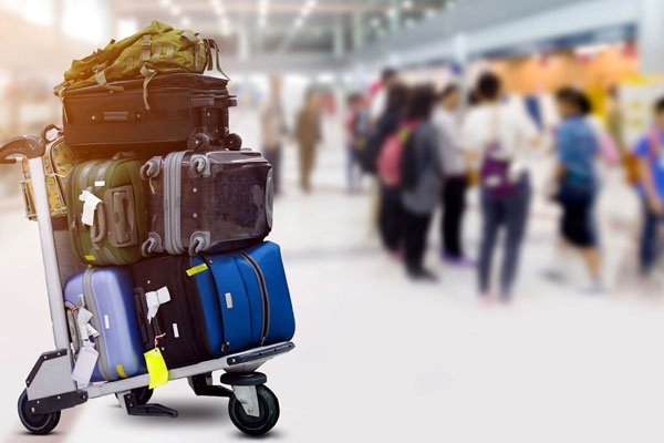 Jet Airways to Compensate an NRI for Misplacing Bag with Items Worth Rs 2.5 Lakh