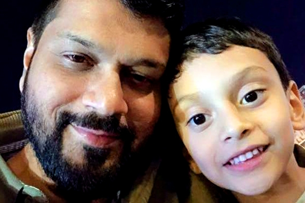 Six-Year-Old Kerala Boy Dies in Dubai After Being Left in Bus for Hours