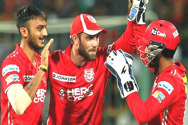 Kings XI Punjab in the hunt for a playoff Spot