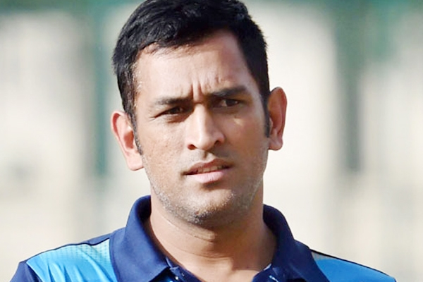MS Dhoni rescued after fire at Dwarka Hotel