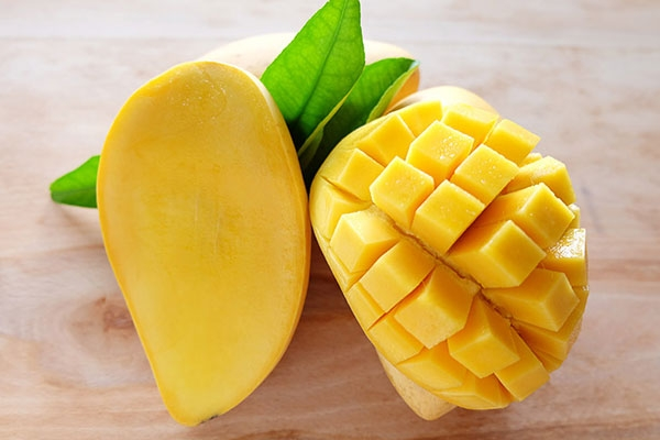 Mouth-Watering Mangoes May Contain Cancer-Causing Chemicals