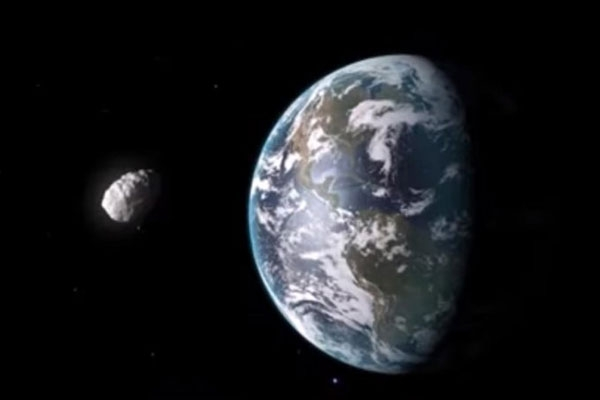 Massive Asteroid to Pass by Earth on February 15