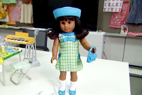 American Girl marks new doll's debut, offers weekend of free events at Scottsdale store!