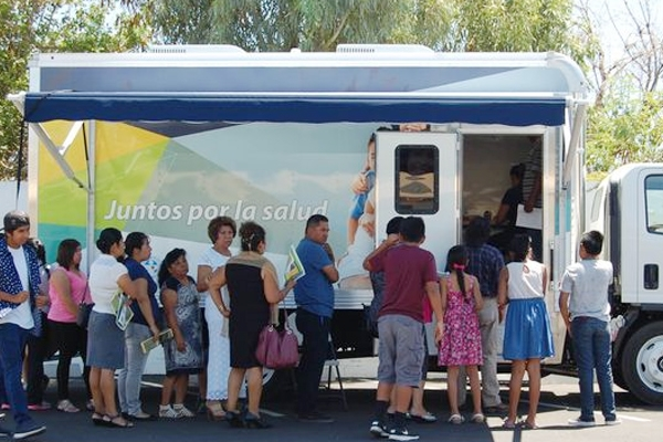 UA to assist health care to low-income Mexican nationals in Maricopa County!