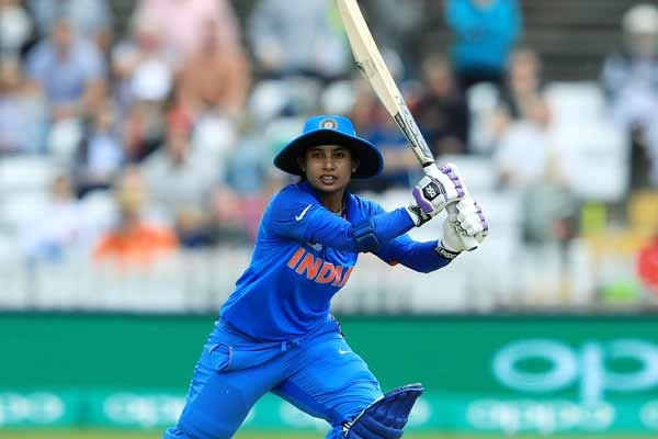 Mithali Raj: First Woman in History to Play 200 ODIs
