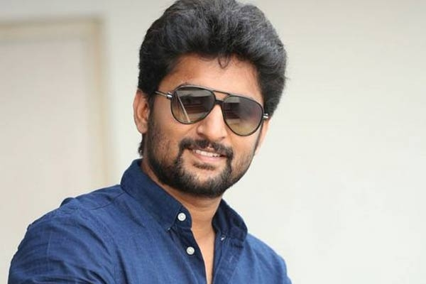 Interesting Title for Nani's Next